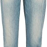BLK DNM 11 High-Rise Boyfriend Jeans ($190)