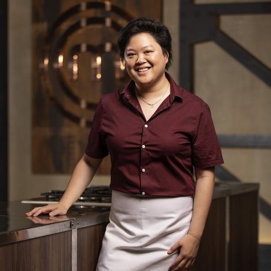 Reactions to Sarah Tiong on MasterChef 2020