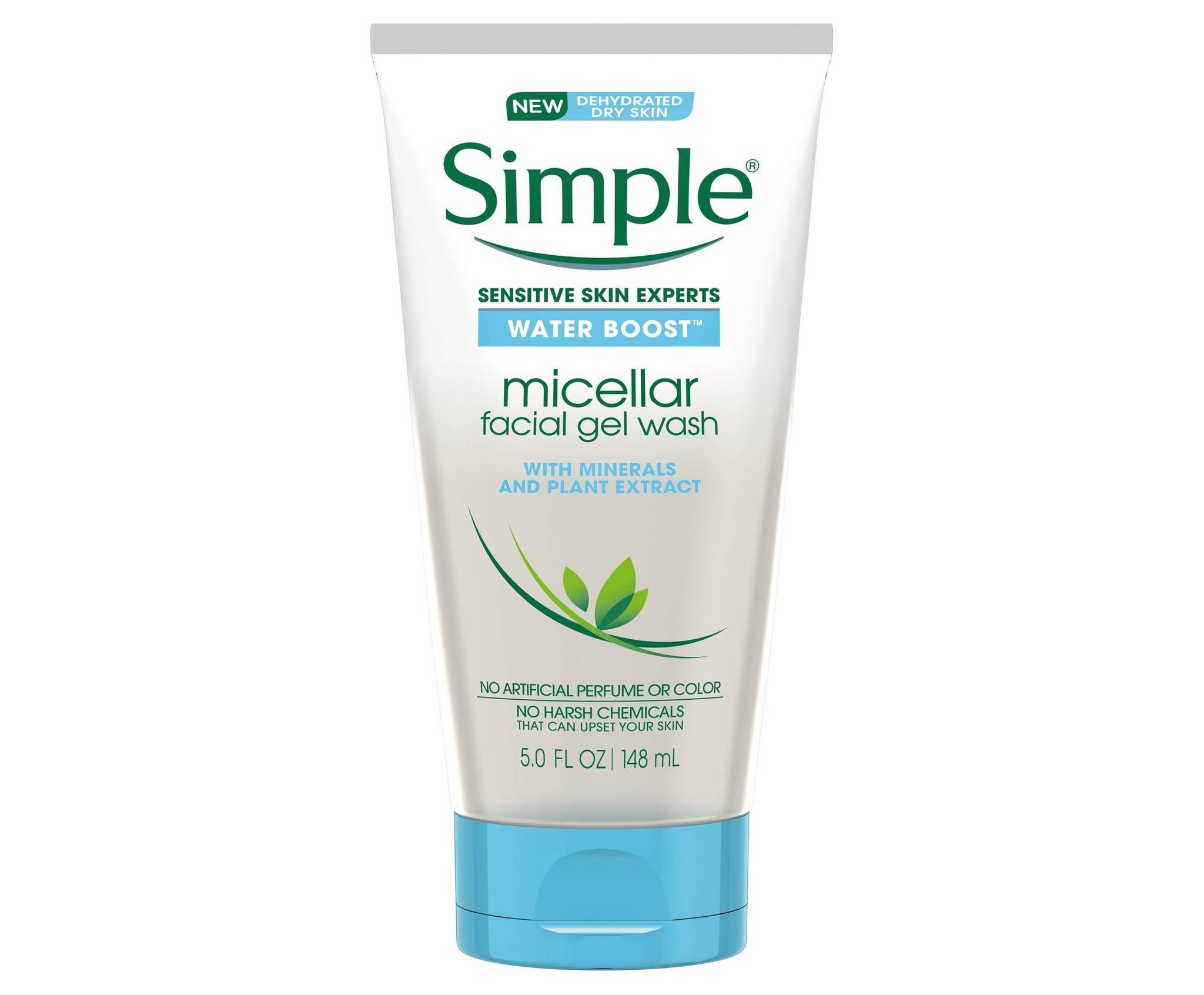 Best Drugstore Face Wash Popsugar Beauty