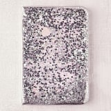 Skinnydip Liquid Glitter Journal
