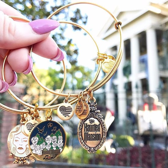 Haunted Mansion Alex and Ani Bracelets