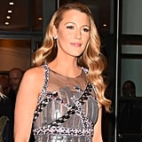 Blake Lively's Hair Color