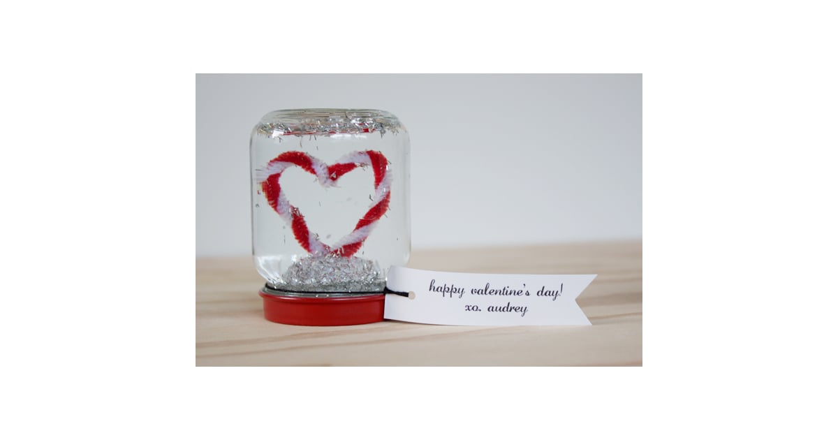 Valentine Crafts Toddlers