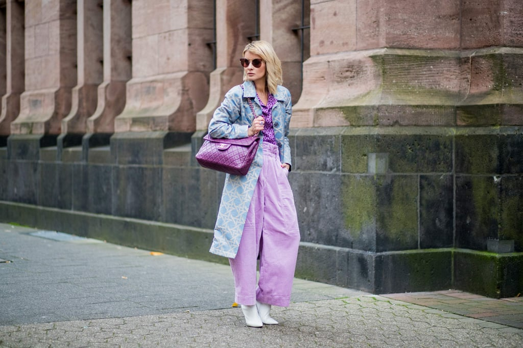 20 Beautiful Buys That'll Make You the Ultimate Lady in Lavender