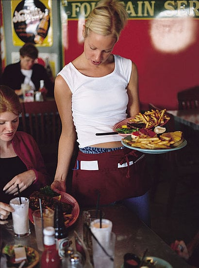 Is It Acceptable For Cafe Owners to Take Tips From Servers?