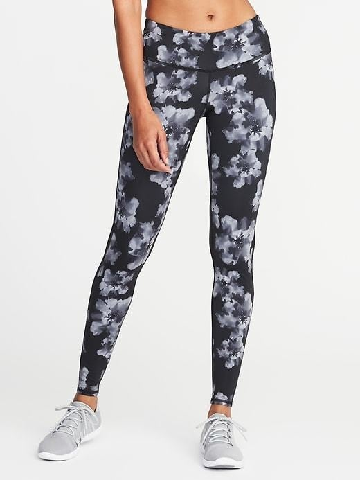 1a754d271ba08 Workout Leggings With Pockets | POPSUGAR Fitness