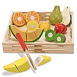 Melissa and Doug Cutting Fruit Set