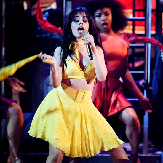 Camila Cabello's Grammys 2019 Performance Video