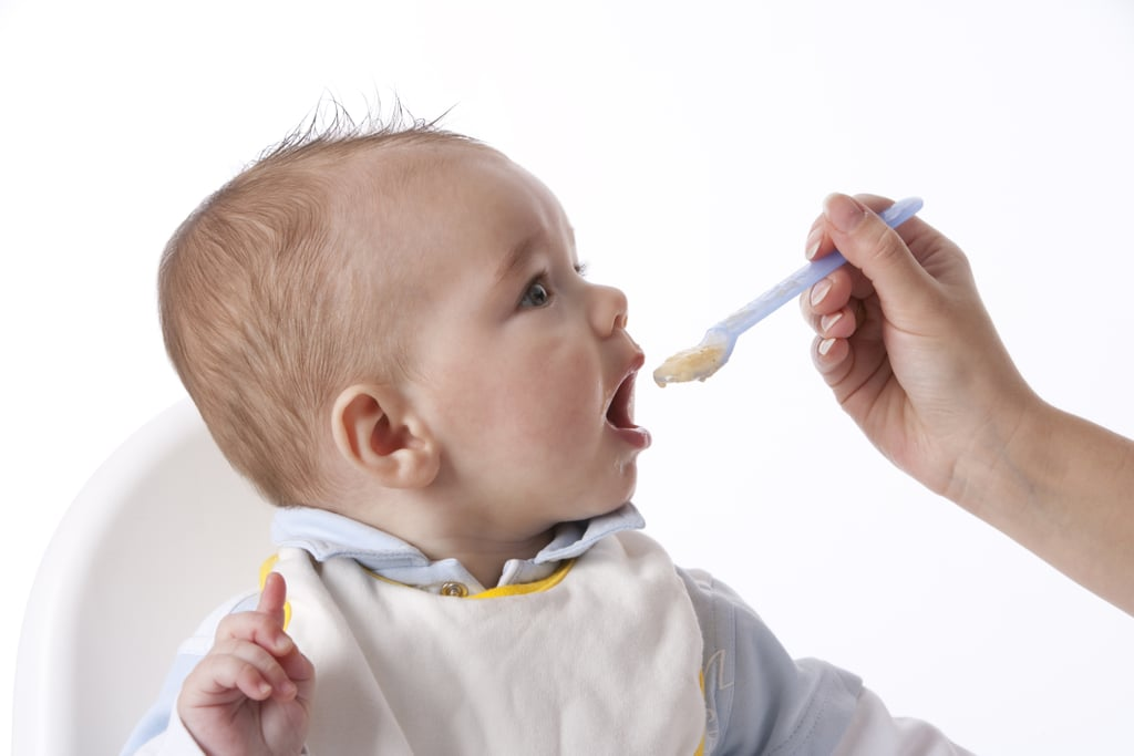 Alternatives to White Rice Cereal For Your Baby