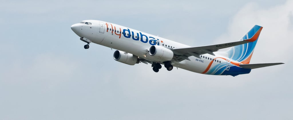 You Can Score Some Serious Travel Deals With flydubai, But You Have to Act Fast