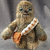 Chewbacca ($4) is action-adventure ready with his bandolier.