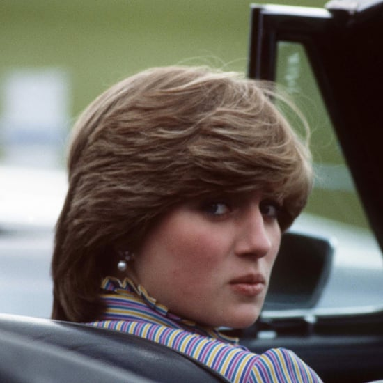Where Did Princess Diana Grow Up?