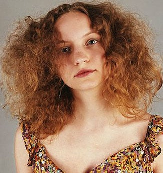 Tips on how to fight frizz