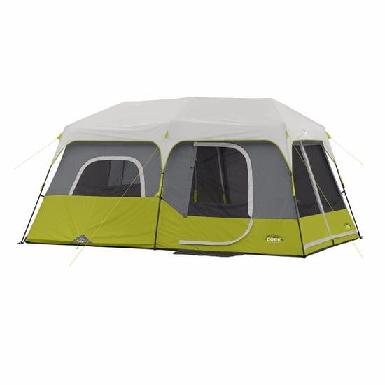 Best Tents 2017