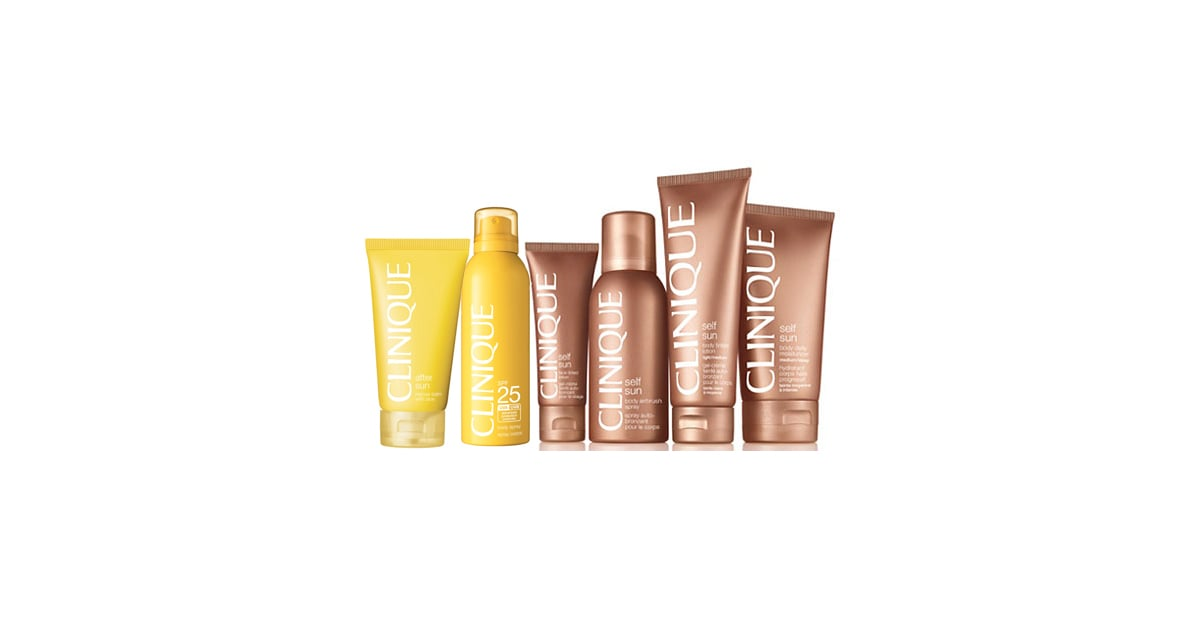 Keep Your Skin Safe This Summer With Clinique