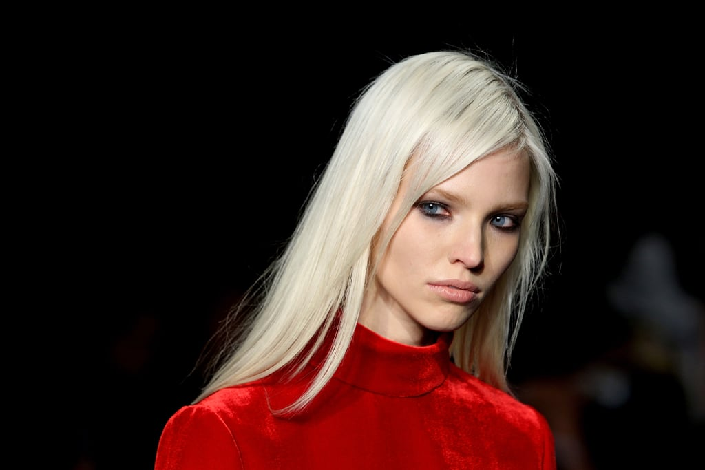 Tom Ford Beauty Looks at London Fashion Week 2014