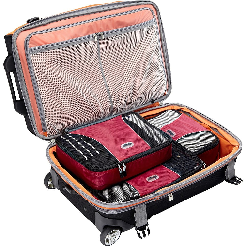 fe31c1555829 eBags Packing Cubes 6-Piece Value Set | Best Packing Cubes ...