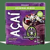 Best Costco Frozen Food: Sambazon Acaí Superfruit Packs ($12)