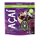 Sambazon Acaí Superfruit Packs ($12)