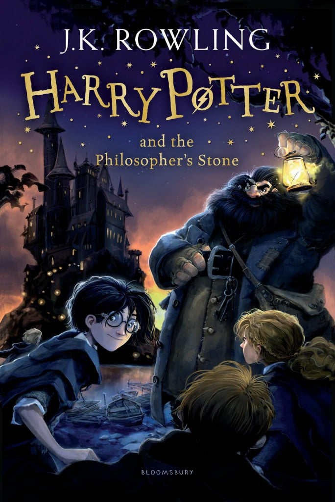 Harry Potter and the Philosopher's Stone, UK 2014