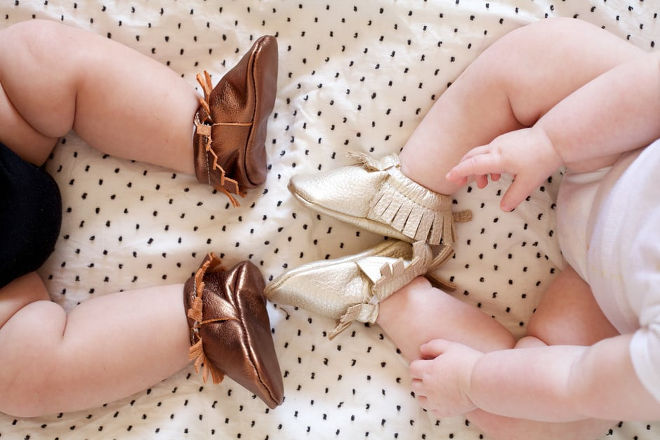 Cute and Stylish Baby and Kid Shoes