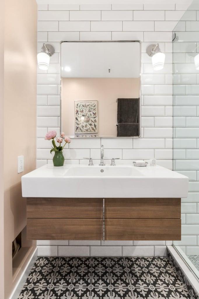 Floating Bathroom Vanities and Sinks | 2019 Home Trends ...