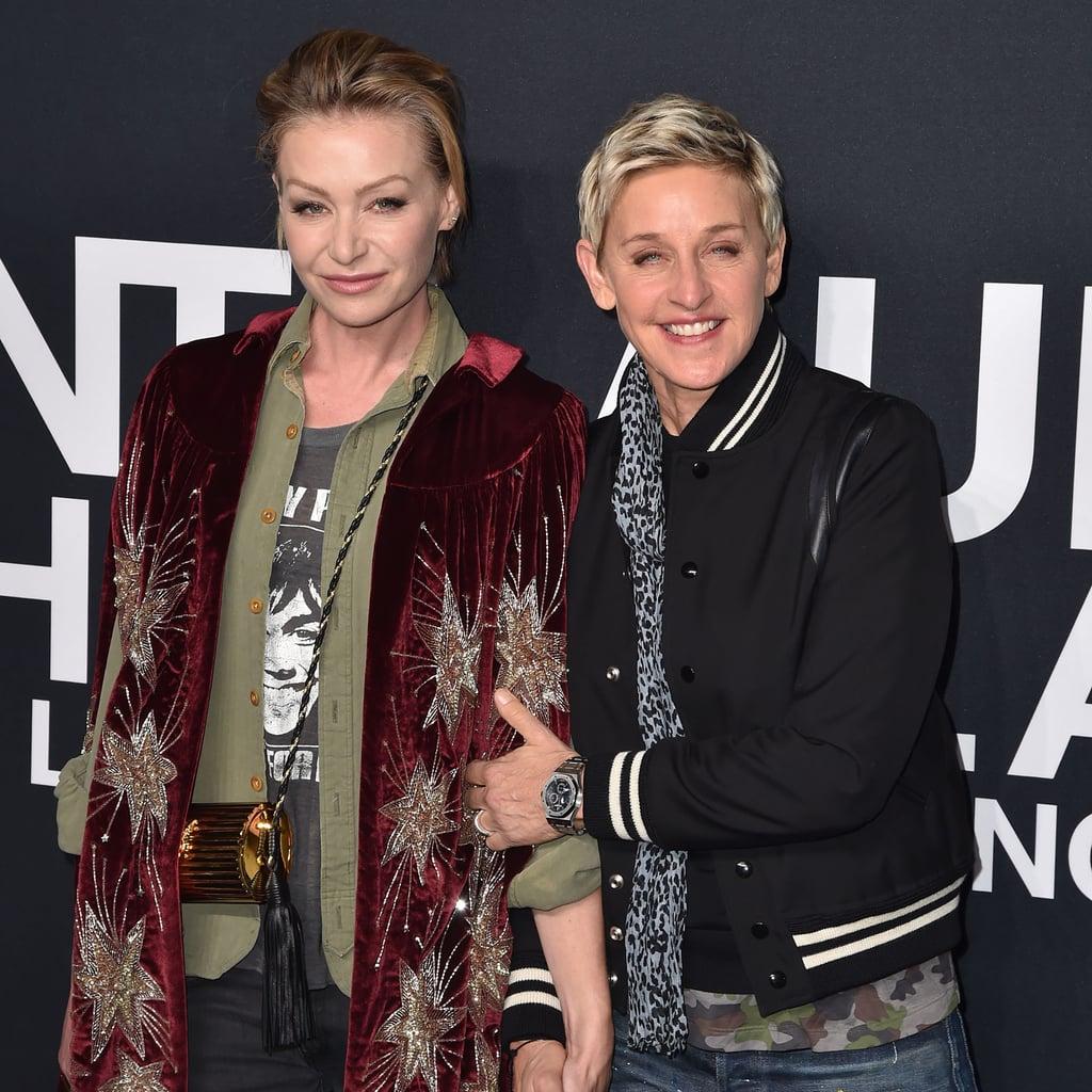 Ellen DeGeneres Selling Luxurious Los Angeles Condo