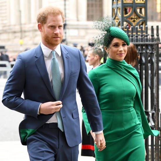 Meghan and Harry's Statement About Not Returning as Royals