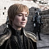 Lena Headey For Outstanding Supporting Actress in a Drama Series