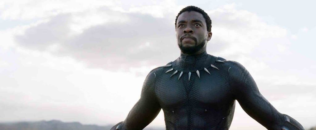 Black Panther Parents' Guide