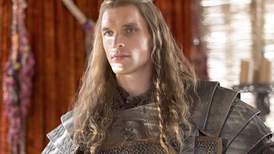 Game of Thrones Characters Who Were Recast | POPSUGAR ... Daario Naharis Ed Skrein