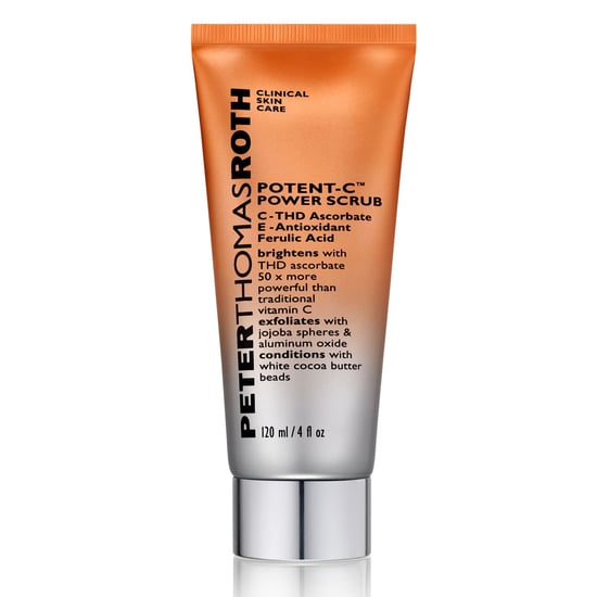 Peter Thomas Roth Potent-C Power Scrub Review