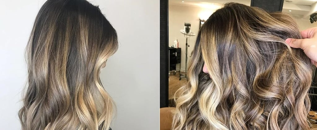 Is This Trending Hair Color Brown or Blond? You Decide!