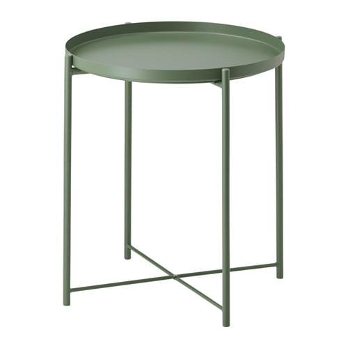Ikea Gladom Tray Table ($24.99)