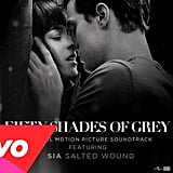 """Salted Wound"" by Sia"
