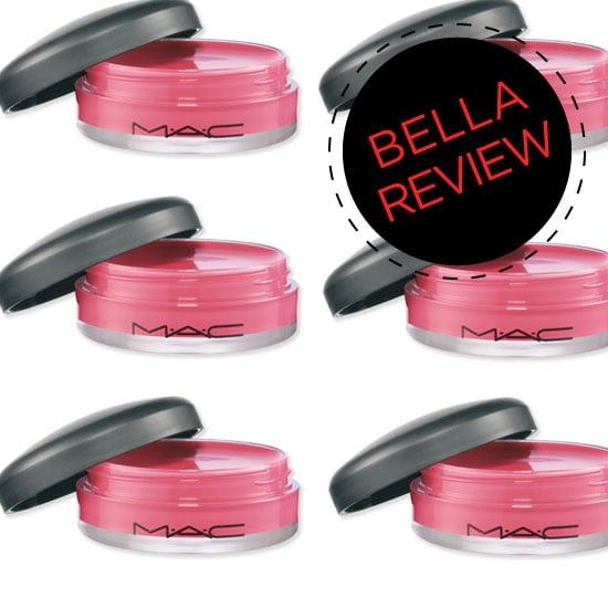 Product Review of Mac Cosmetics Tinted Lip Conditioner SPF15