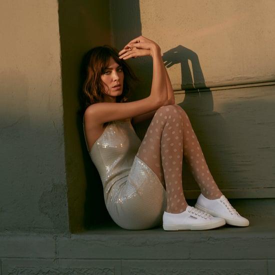 Superga x Alexa Chung Collection 2018