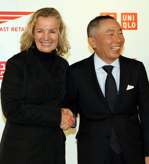 Jil Sander Returns to Fashion with Uniqlo