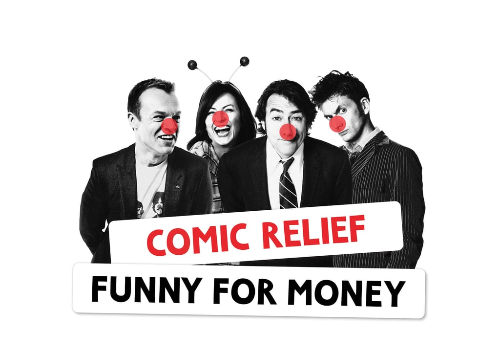 Funny For Money