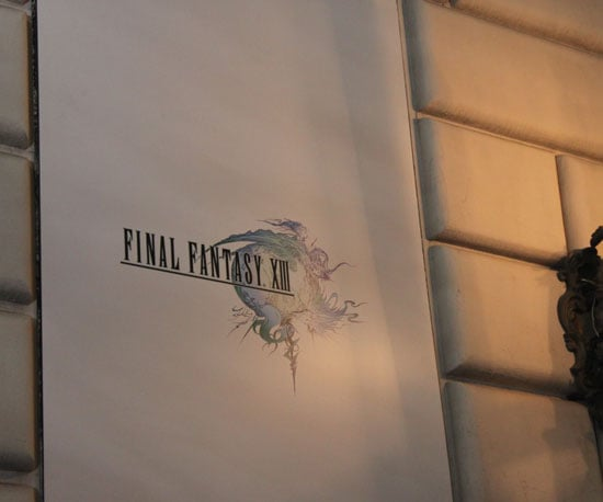 Photos From the Final Fantasy XIII Launch Party in San Francisco
