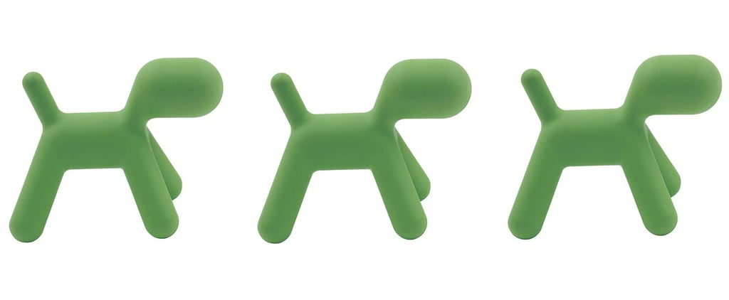 13 Reasons Why the Magis Puppy Is a Design Staple For Your Home