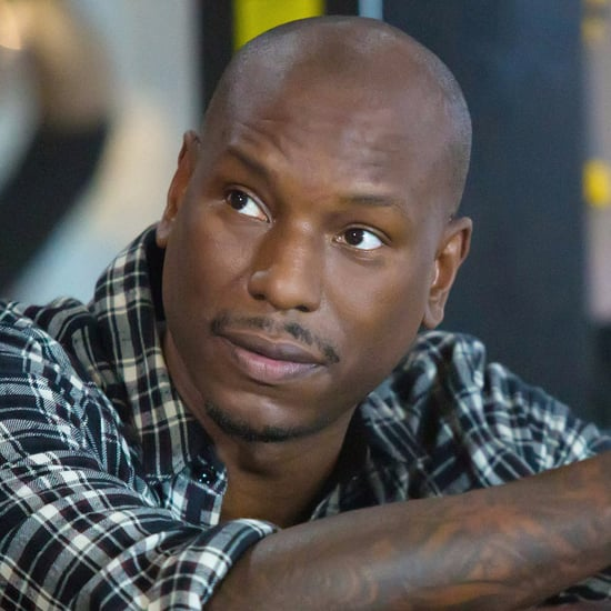 In Tyrese playboy gibson