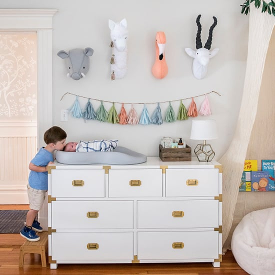 How to Design a Nursery