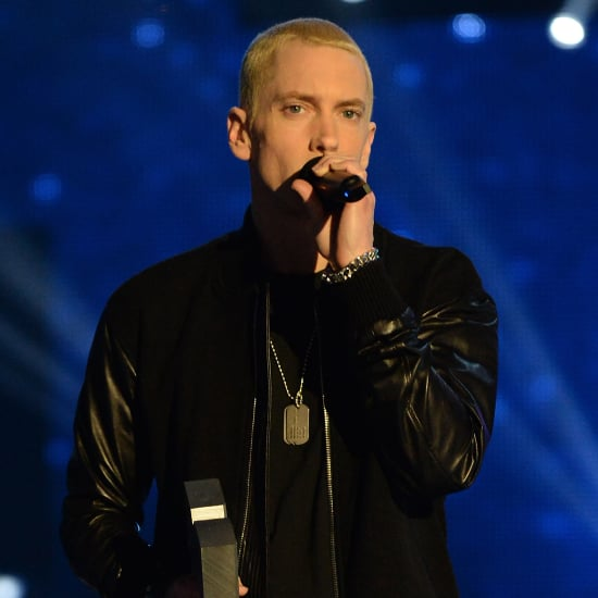 All The Celebs at the 2013 MTV EMAs