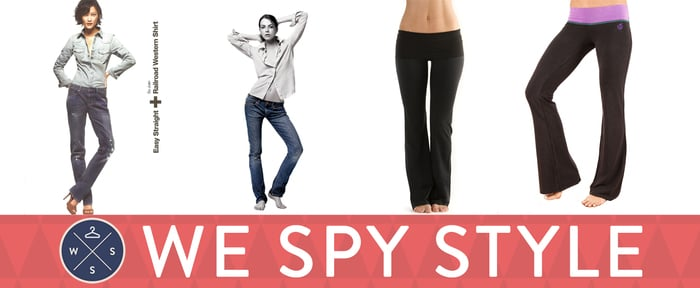 We Spy Style Fashion News Week 10.7 | Video