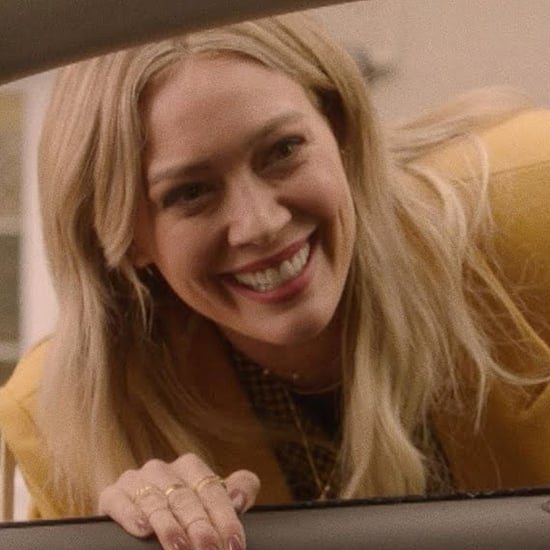 Lizzie McGuire Reboot Trailer