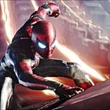 Spider-Man, aka Peter Parker