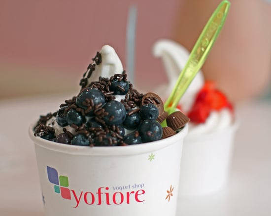 Let's Dish: What Toppings Do You Get on Frozen Yogurt?