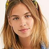 The Molly Printed Headband