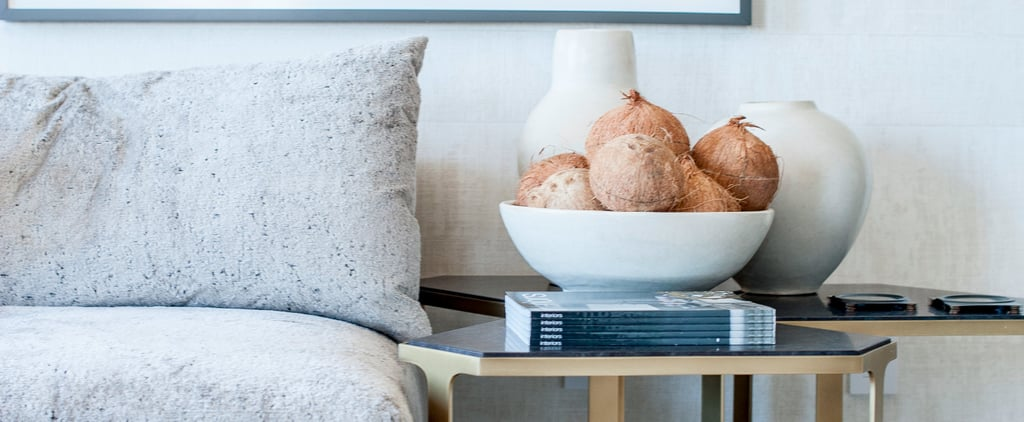 27 Side Tables That'll Make Your Coffee Look Chic AF